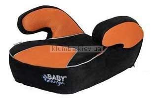 Детское автокресло Baby Design Junior