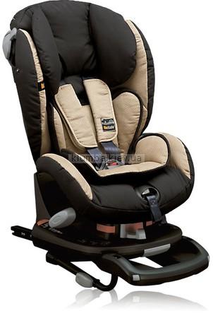 Детское автокресло BeSafe iZi Comfort Isofix