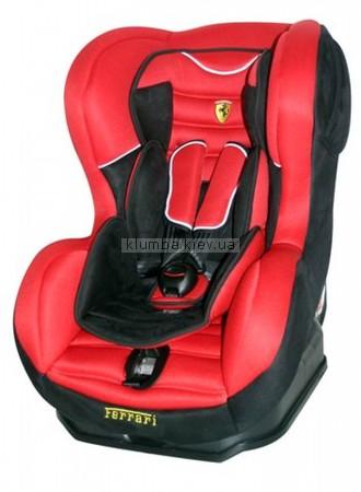 Детское автокресло Ferrari Cosmo Furia SP