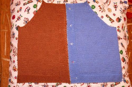 кофточка для девочки 1 год спицами реглан, вязаный воротник на кофту.