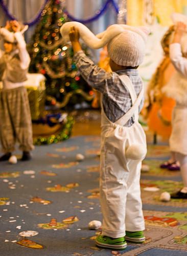 Выкройка новогоднего костюма комбинезон.