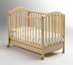 Детская кроватка Baby Italia Euro