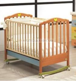Детская кроватка Bambolina Lory Primavera