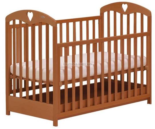 Детская кроватка Drewex Ada