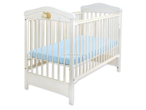 Детская кроватка Drewex Hippo