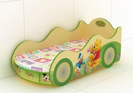 Детская кроватка Эдисан Винни Пух