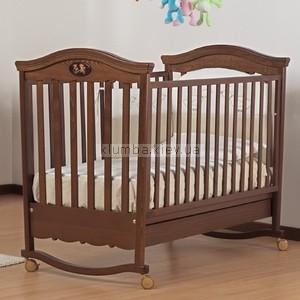 Детская кроватка MIBB Royal