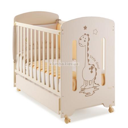 Детская кроватка Micuna Dinus