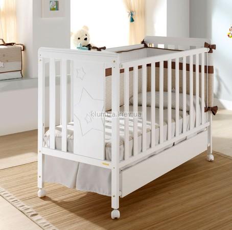 Детская кроватка Micuna Nova