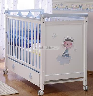 Детская кроватка Micuna Petit Prince