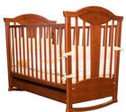Детская кроватка MyBaby Funny Bears Cradle