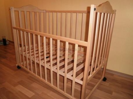 Детская кроватка Sonno 300