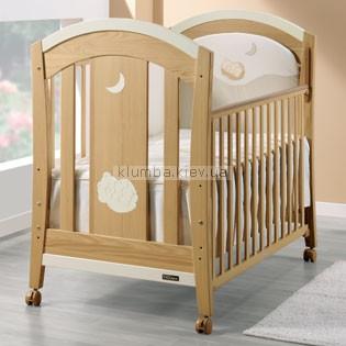 Детская кроватка Trama Luna