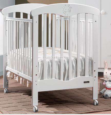 Детская кроватка Trama Safari