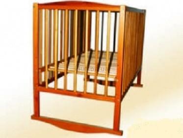 Детская кроватка Twins Антошка 2