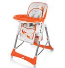 Детский стульчик для кормления Baby Design Bambi