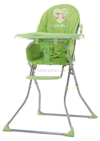 Детский стульчик для кормления Baby Max Cameo