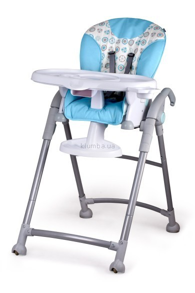 Детский стульчик для кормления Delti Tino