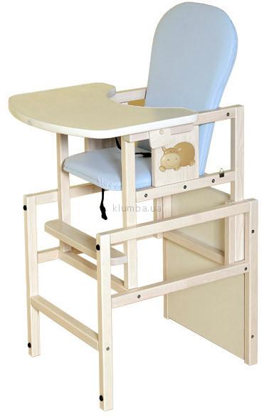 Детский стульчик для кормления Drewex Hippo