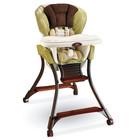 Детский стульчик для кормления Fisher Price Zen Collection