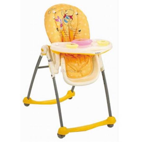 Детский стульчик для кормления Geoby Y 2006-H