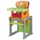 Детский стульчик для кормления Jane Activa (Activa Evo)