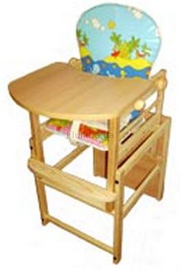 Детский стульчик для кормления Klups Baron (Барон)