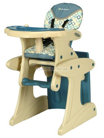 Детский стульчик для кормления MamaLove NC 21