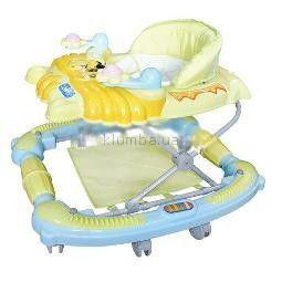Детские ходунки, прыгунки Metr+ JJ 0705