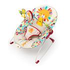 Детское кресло-качеля Bright Starts Playful Pinwheels (60135)