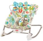 Детское кресло-качеля Fisher Price Deluxe (5706)