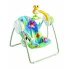 Детское кресло-качеля Fisher Price Жираф (X6146)