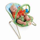 Детское кресло-качеля Fisher Price Джунгли New (2810)