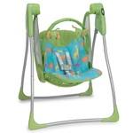 Детское кресло-качеля Graco Baby Delight
