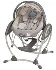 Детское кресло-качеля Graco Glider Elite