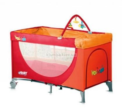 Детский манеж Baby Design Holiday