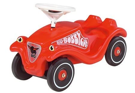 Детская машинка Big Bobby-Car-Classic