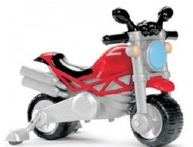 Детская машинка Chicco Мотоцикл  Ducati