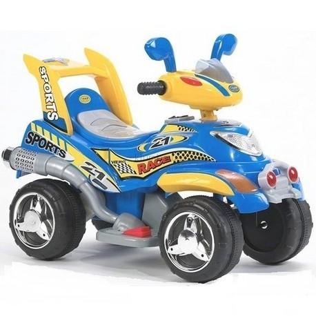 Детская машинка Geoby LW830