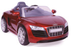 Детская машинка Geoby Audi W458