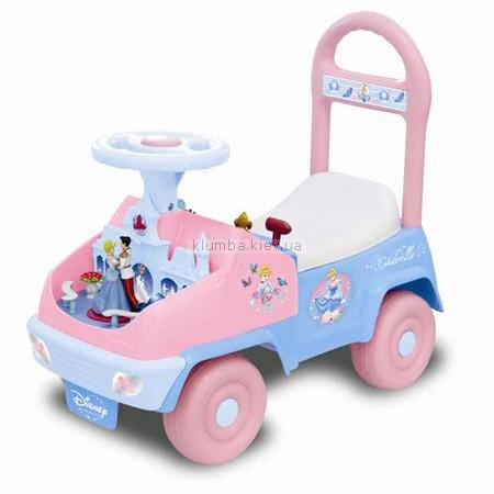 Детская машинка Kiddieland Золушка