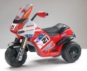 Детская машинка Peg-Perego Ducati 1098