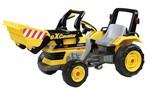 Детская машинка Peg-Perego Excavator