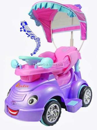 Детская машинка Pilsan Tonton