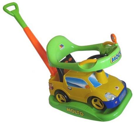 Детская машинка Полесье Пикап