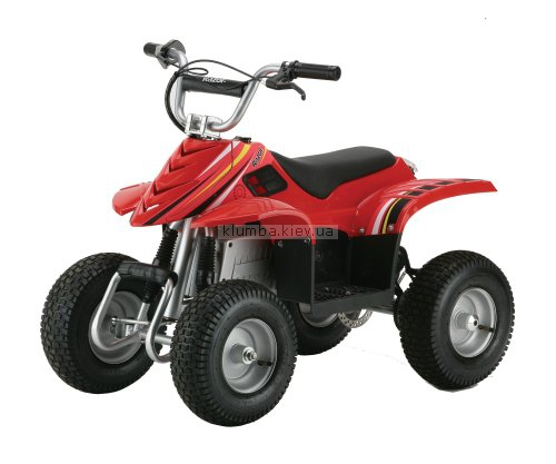 Детская машинка Razor Dirt Quad