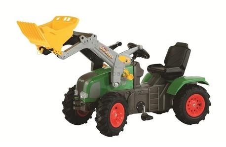 Детская машинка Rolly Toys Трактор  Fendt 926