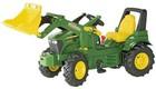 Детская машинка Rolly Toys John Deere (710126)