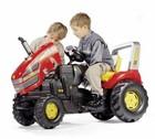 Детская машинка Rolly Toys Трактор Rolly X-track (035564)