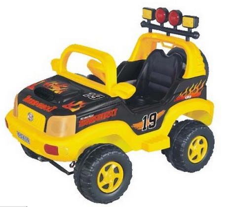 Детская машинка Toyhouse Amigo